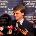 Remaining Citizenship Act reforms coming into force