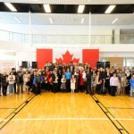 Citizenship Ceremony – 100-day countdown